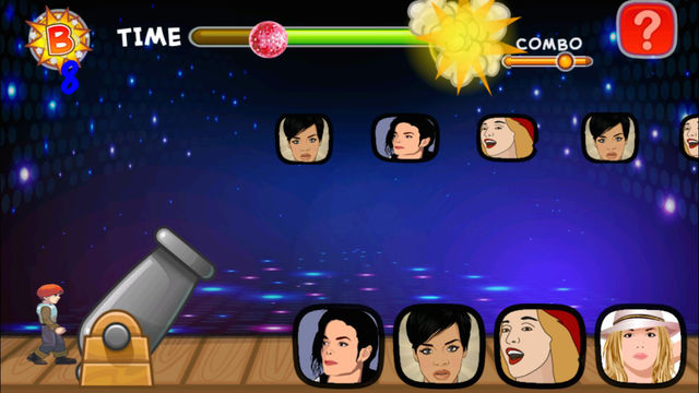 Shooting At The Pop Stars - Rock The Rising DJ Edition FREE by Golden Goose Production