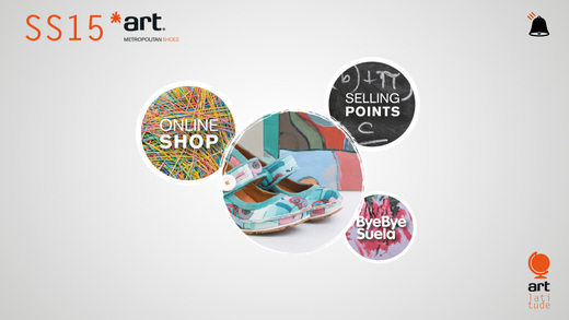 Art Shoes 2.0