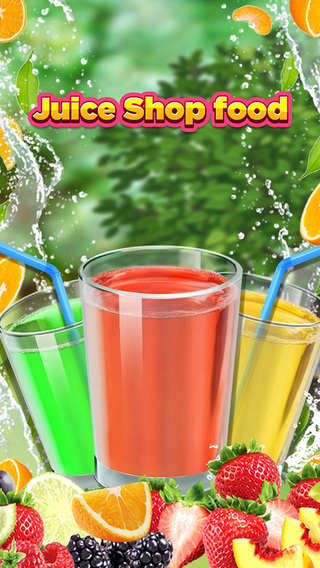 Juice Maker - Kids Cooking Games