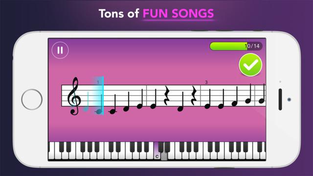 Simply Piano by JoyTunes - 简易学钢琴[iPhone][¥68→0]丨反斗限免