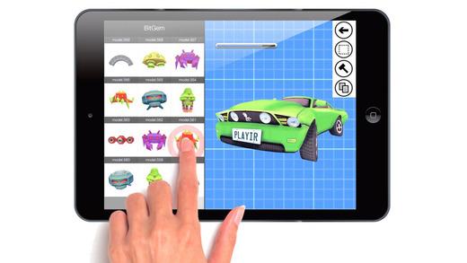 Playir: Game App Creator