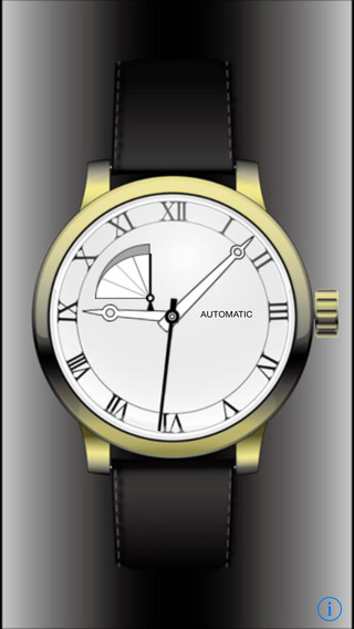 Mechanical Watch - Automatic watch in your digital device