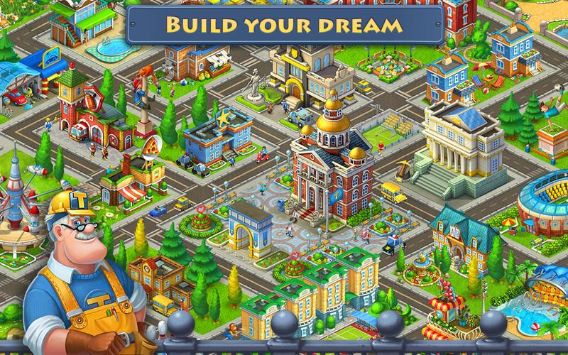 Township Screenshot - 1