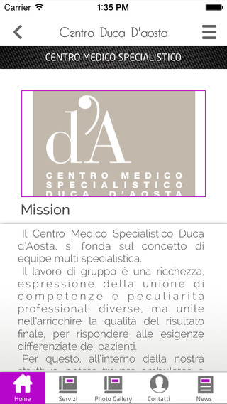 Centro Medico Duca d'Aosta