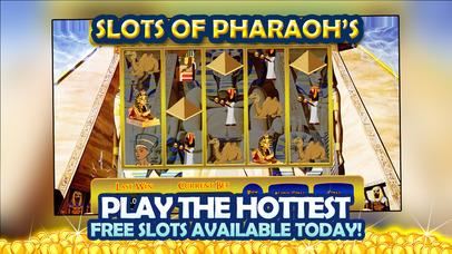 Gold Pharaoh Slots