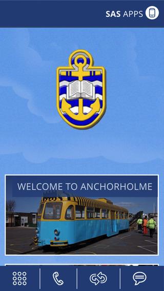 Anchorsholme Academy