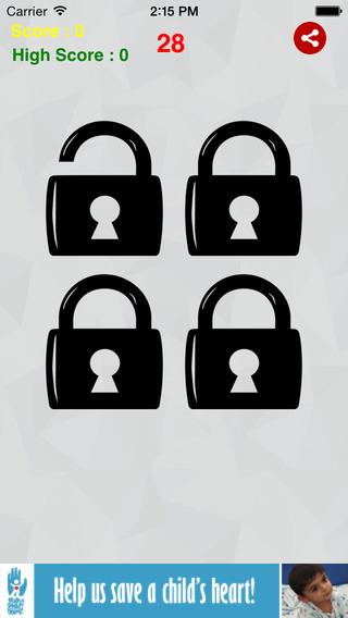 Look Unlocked