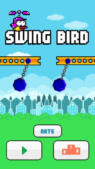 Swing Birds Free