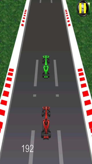 Real Car Racing