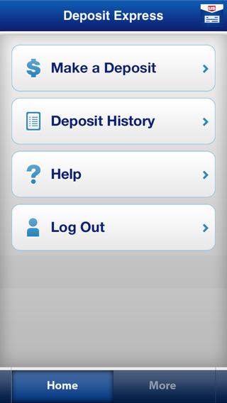 Deposit Express
