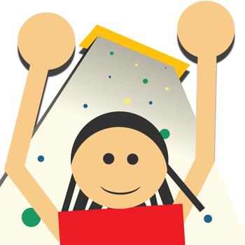 Furious Climber - climbing joy 遊戲 LOGO-玩APPs