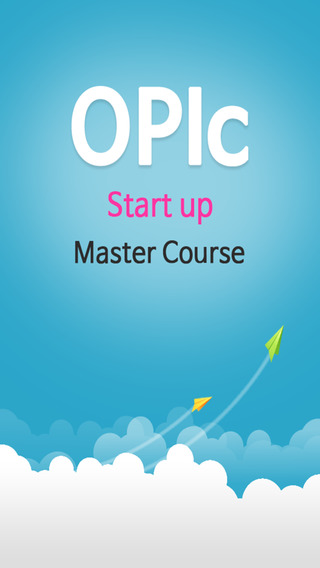 OPIc Startup Master Course