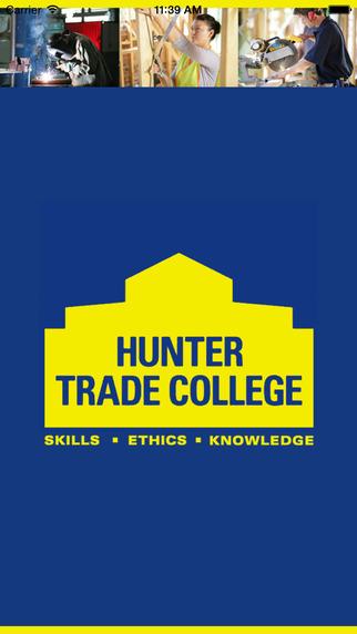 Hunter Trade College - Skoolbag