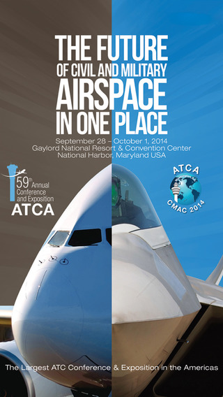 ATCA 59th Annual Conference and Exposition 2014