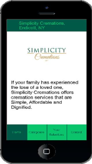 Simplicity Cremations LLC