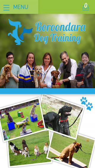 Boroondara Dog Training