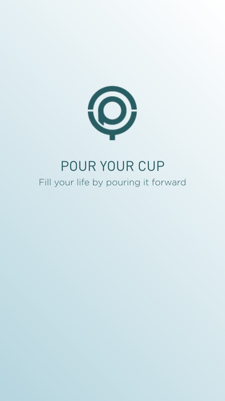 Pour Your Cup