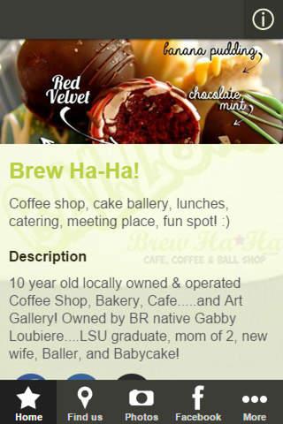 Brew Ha-Ha Inc screenshot 2
