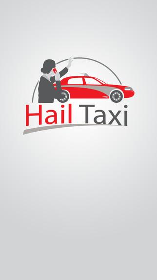 HailTaxi