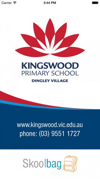 Kingswood Primary School - Skoolbag