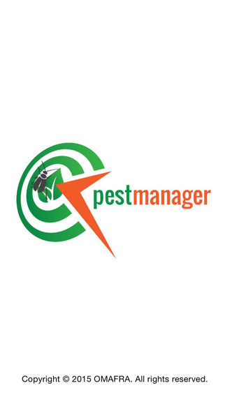 Pest Manager