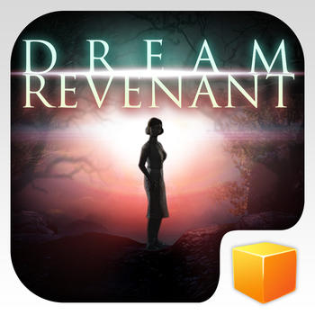 Dream Revenant Logo