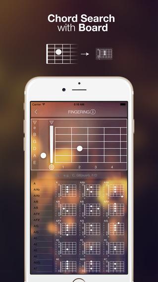 吉他和弦+:Guitar Chord+