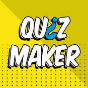 Quiz Maker - Create quizzes and revision tests with photos and sound.