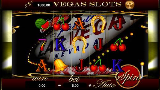 Aaaaaah Jackpot Bonus Vegas Casino Slots Machine - Free