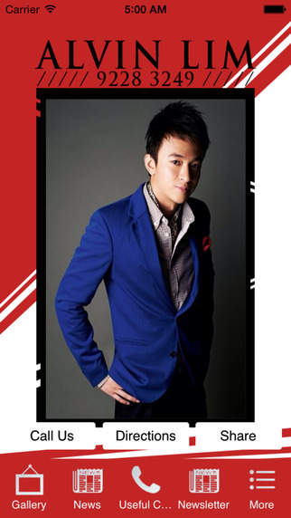 Alvin JJ Lim