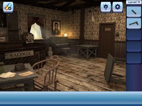 Time Travel Escape screenshot