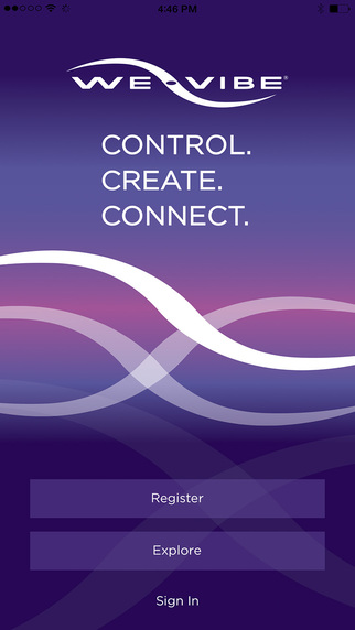 We-Connect by We-Vibe