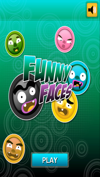 New Funny Faces