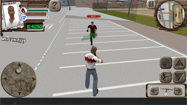 Russian Crime Simulator 2 New