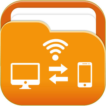 OYO File Manager & WiFi File Transfer LOGO-APP點子