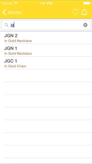 玩免費生活APP|下載BVBI Jewels iPhone version app不用錢|硬是要APP
