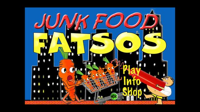 Junk Food Fatsos