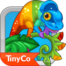 Tiny Zoo Friends - iOS Store App Ranking and App Store Stats