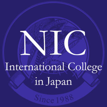 教育のNIC International College アプリ LOGO-記事Game