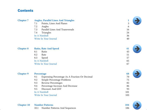 Discovering Mathematics 1B NA Student Version