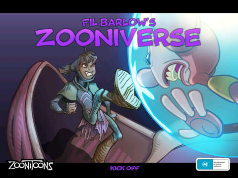 Zoonitoons