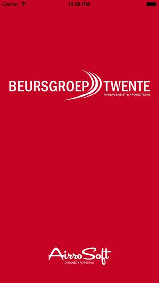 Beursgroep Twente