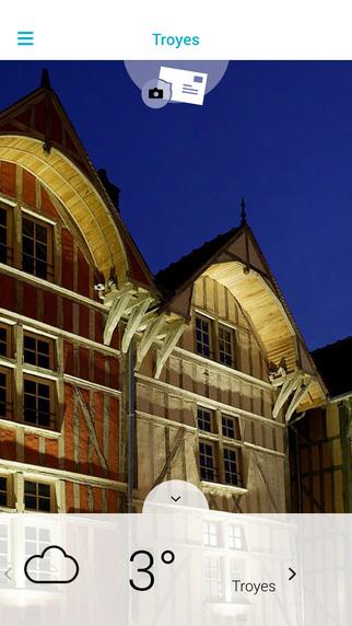 Troyes Tour