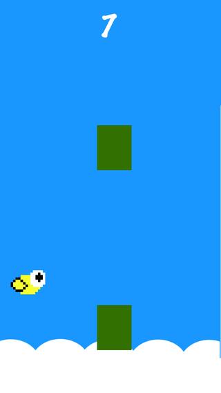 Speedy Bird - AppMedy Games