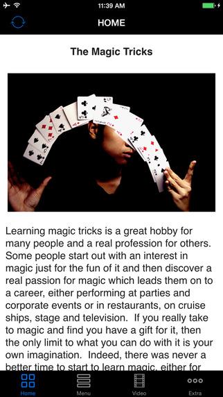 Learn Magic Tricks Now
