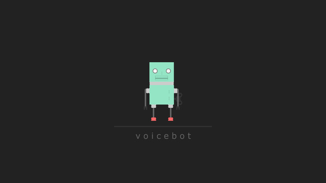 voice bot Screenshots
