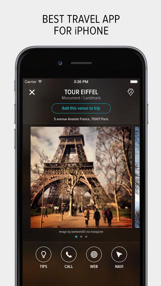 CreateTrips - Travel Guides Offline Maps