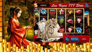 *777* A Abbies Las Vegas Revolution Jackpot Slots Games-0