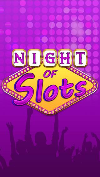 Night of Slots
