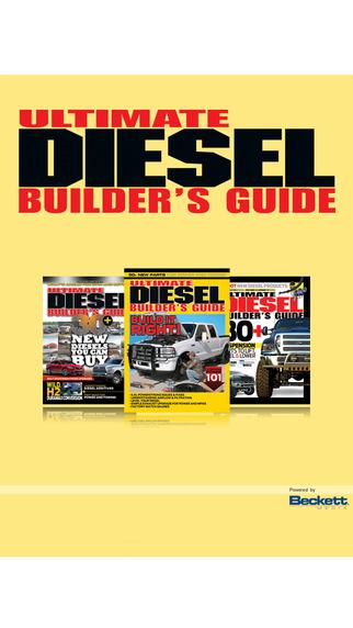 Ultimate Diesel Builder's Guide